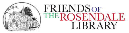Friends of the Rosendale Library